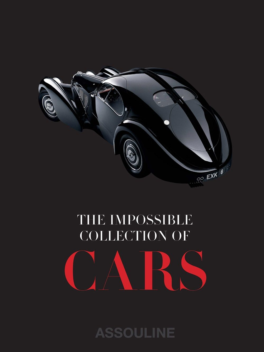 The Impossible Collection of: Cars / Foto: Farfetch