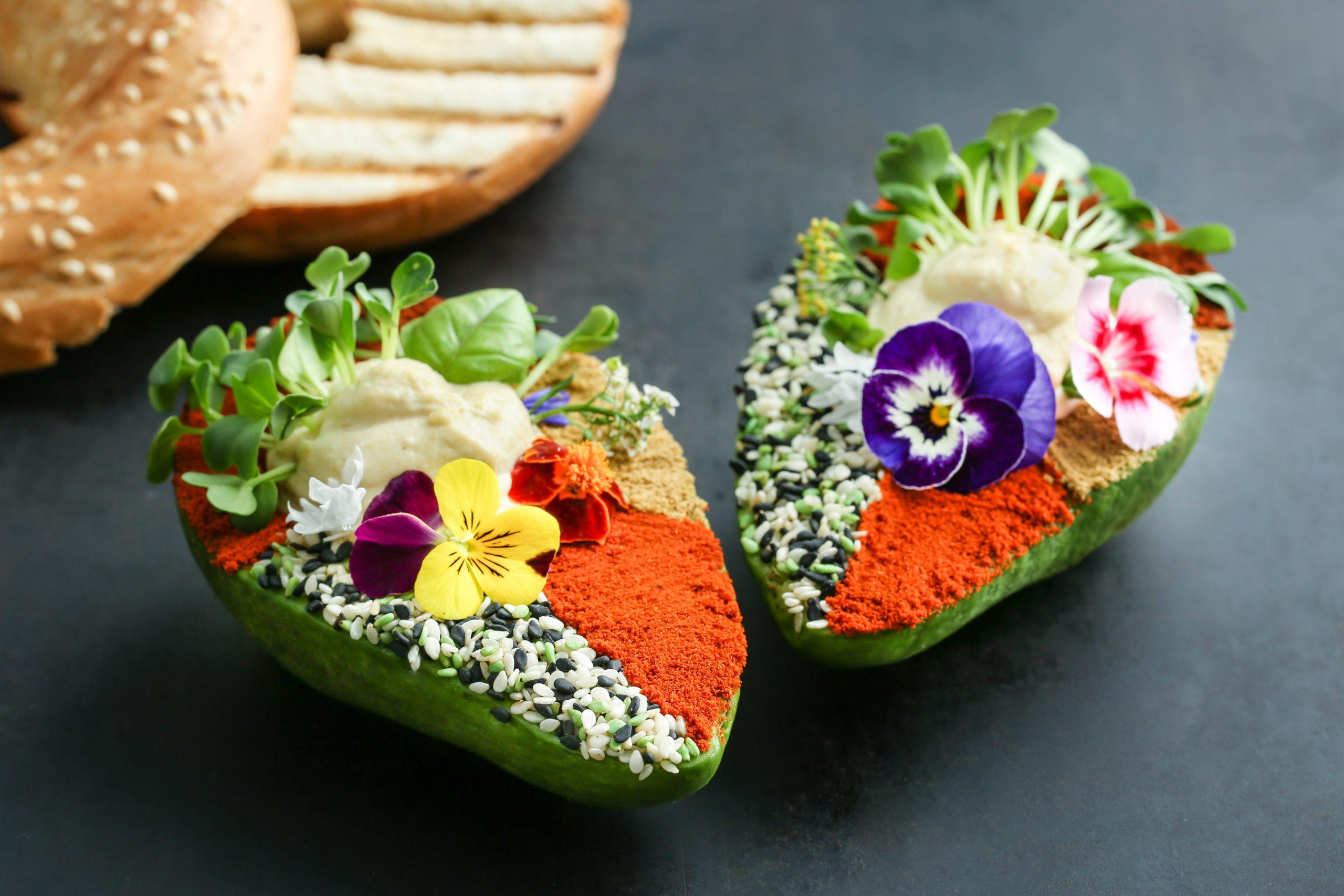 'Avo Garden'/Foto: The Avocado Show