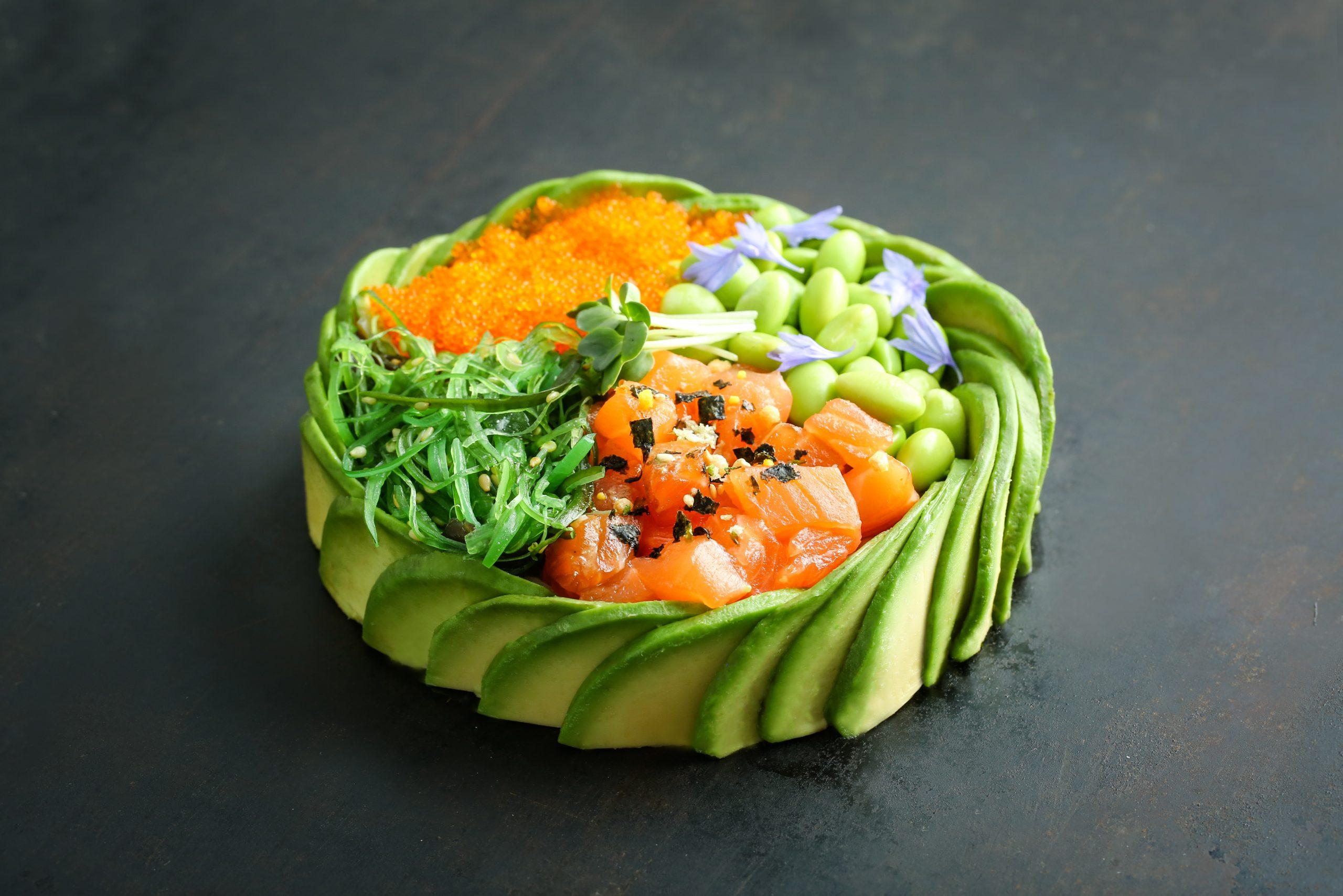 Salvocado/Foto: The Avocado Show