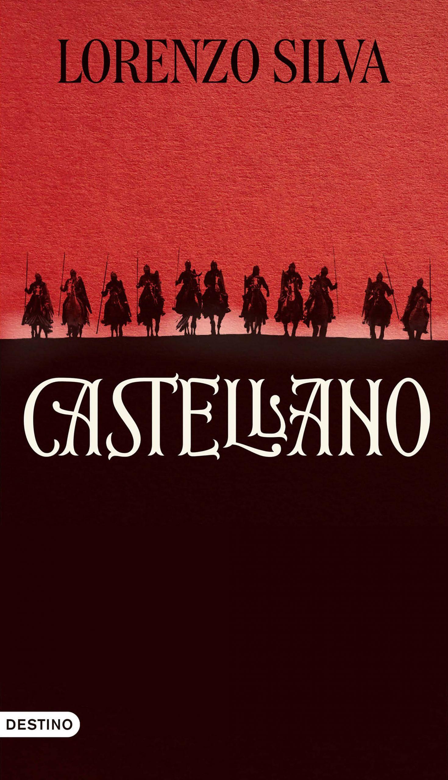 Castellano, de Lorenzo Silva / Foto: Editorial Destinia