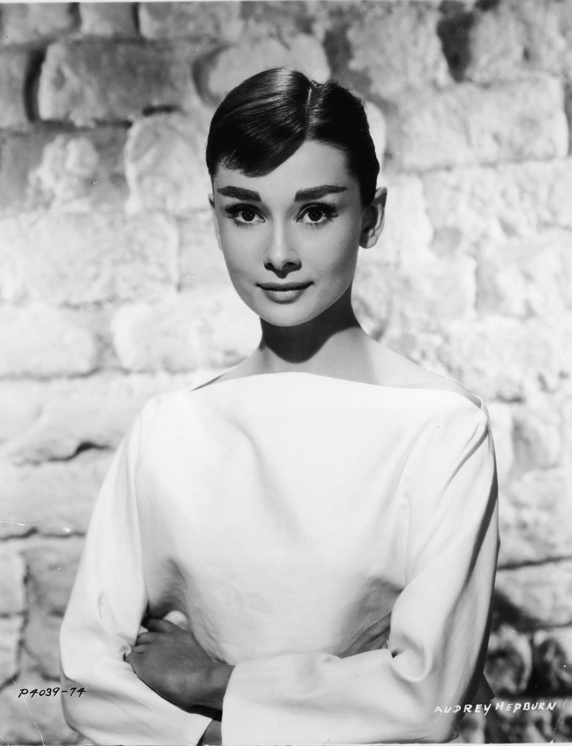 Audrey Hepburn / Foto: Getty Images