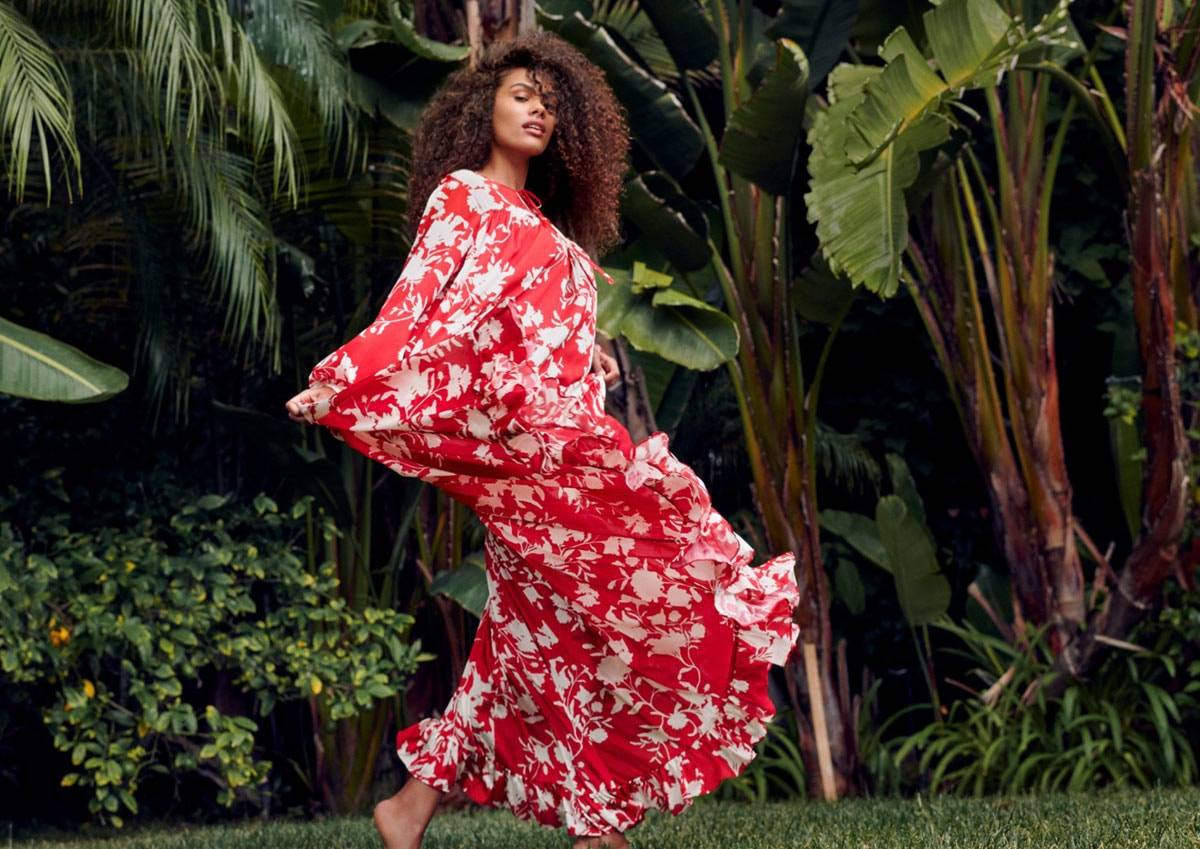 Foto: Johanna Ortiz para H&M