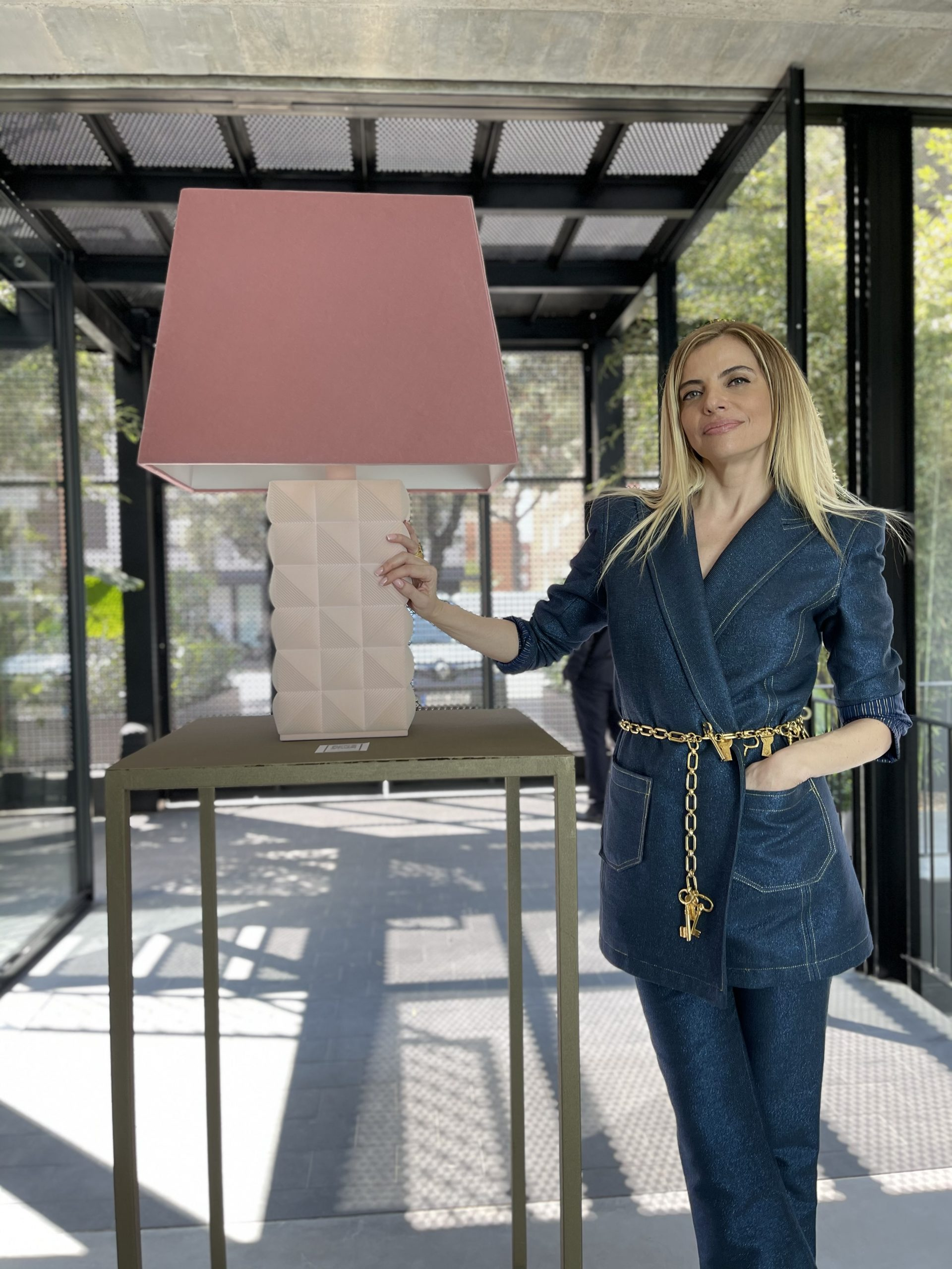 Nace 'New York', la nueva colección cápsula de Raquel Oliva Collection, por Raquel Oliva
