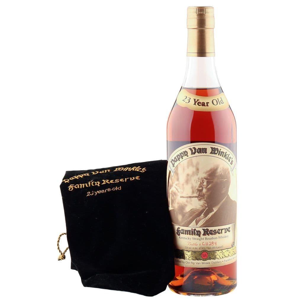 ¿Te gusta el bourbon? Te proponemos 5 marcas