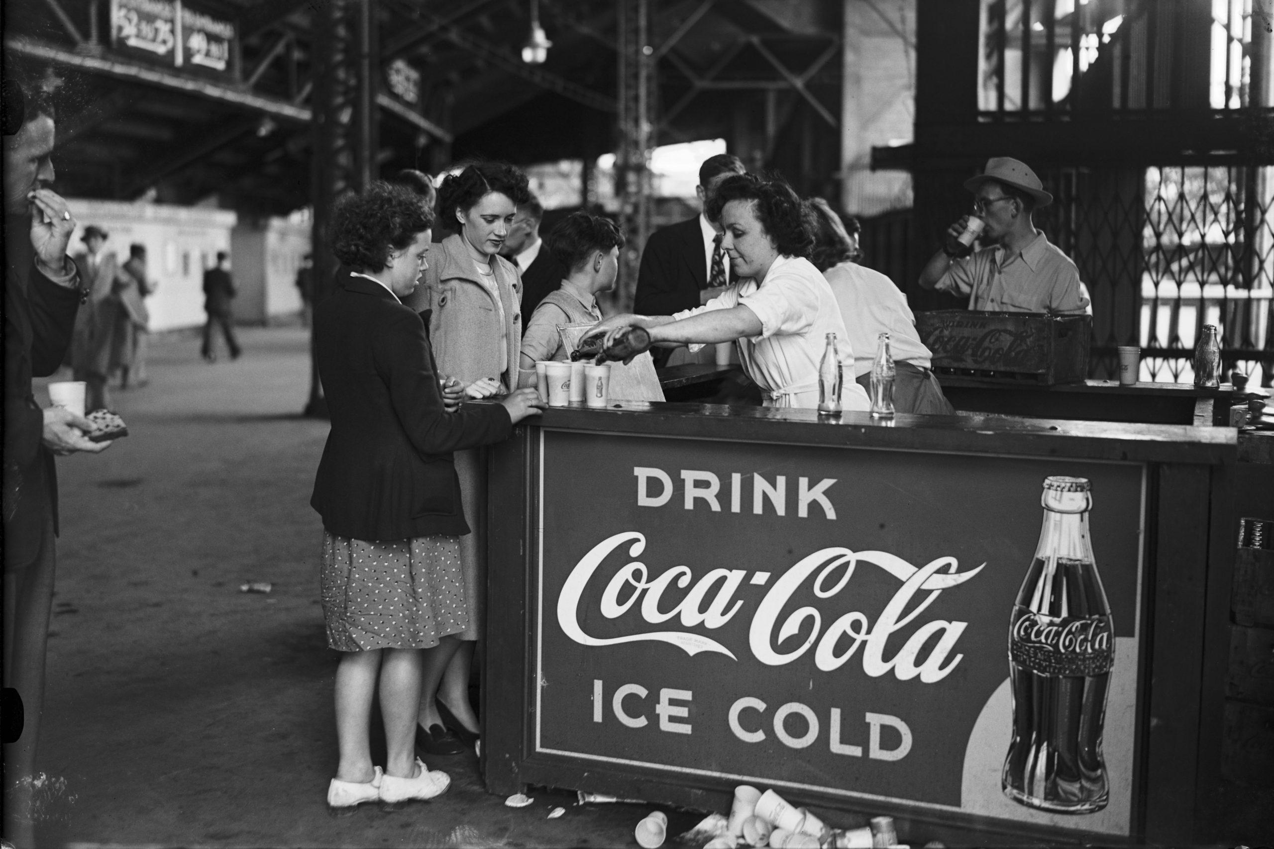 Post de Coca-Cola