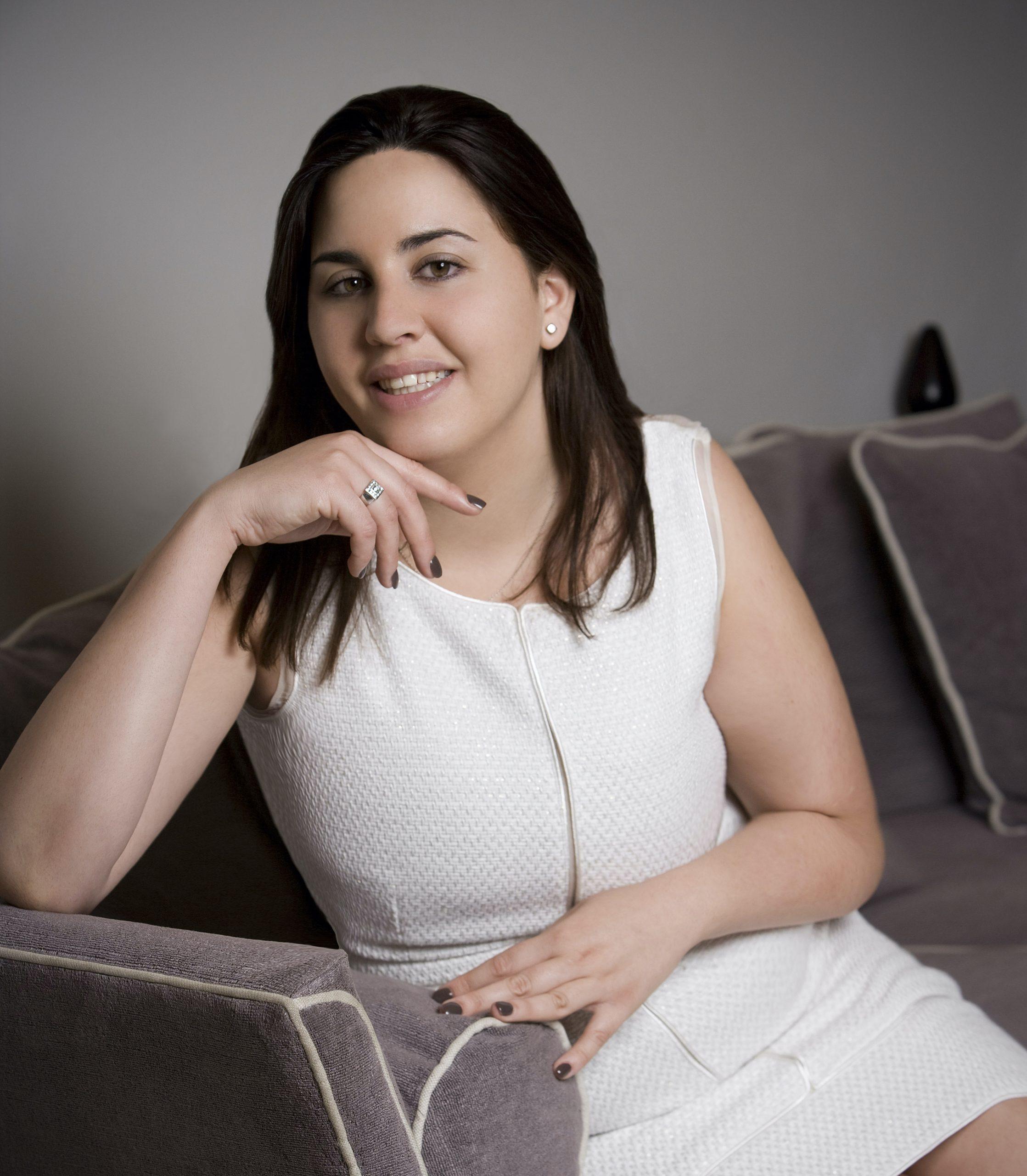 Beatriz de Orleans: «Para la Asociación Española del Lujo lo más 'cool' es la sencillez»