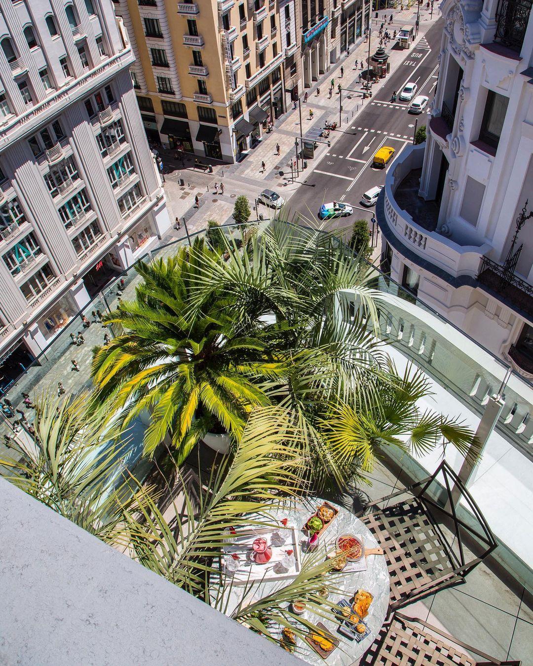 Vistas / Foto: El Jardín de Diana