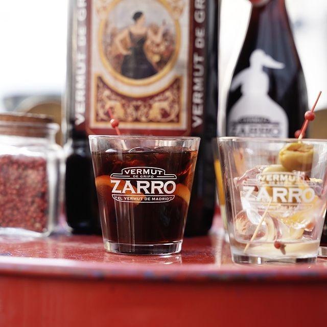 El vermut de Madrid que tienes que probar ¡Feliz San Isidro!
