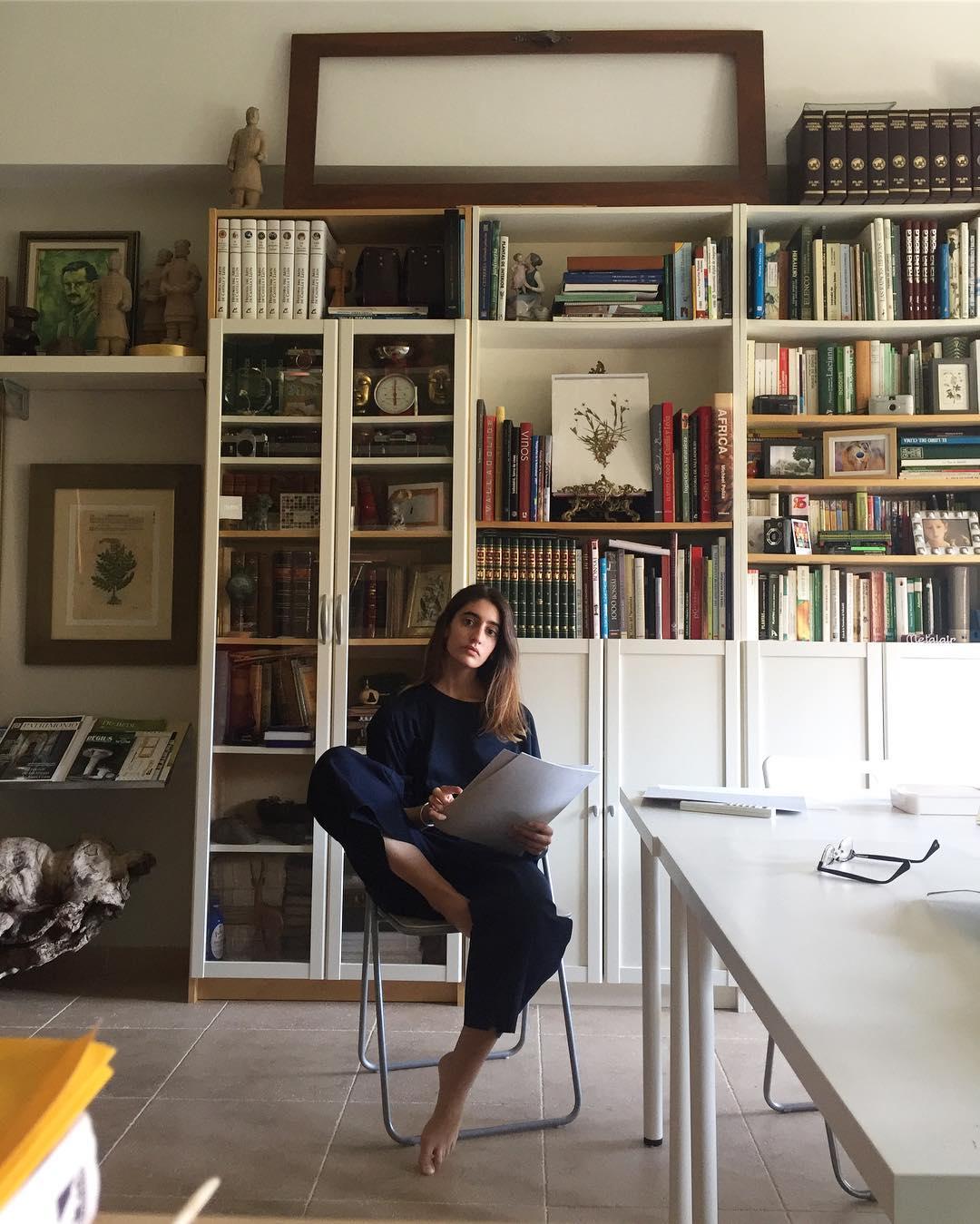 Clara Díez