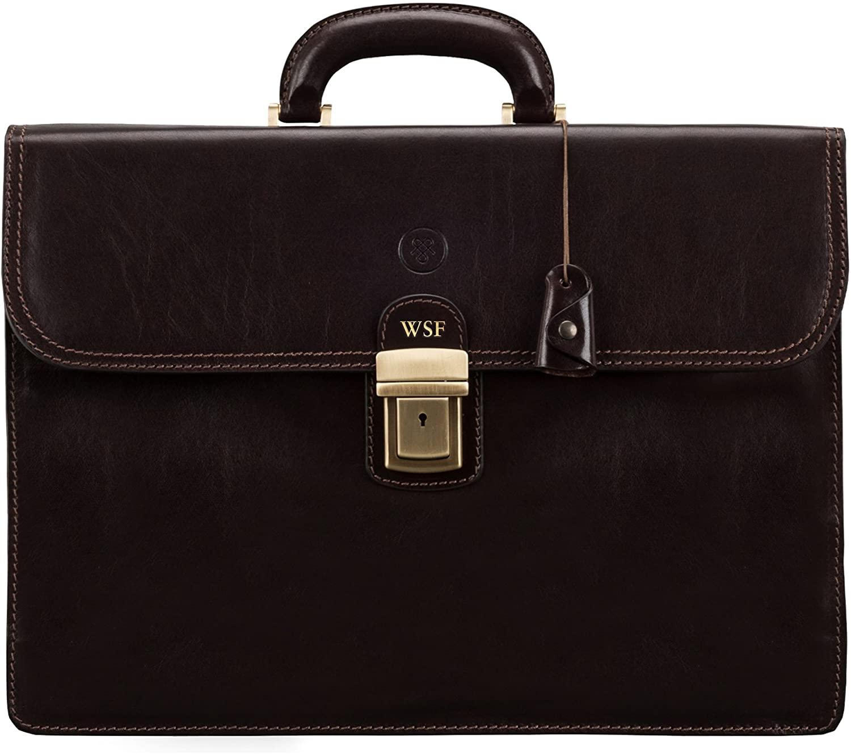 ¡Es hora de elegir un nuevo maletín para la oficina!