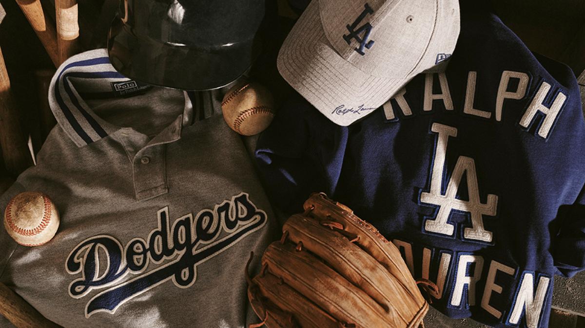 Ralph Lauren y la MLB lanzan una esperada línea de ropa de béisbol