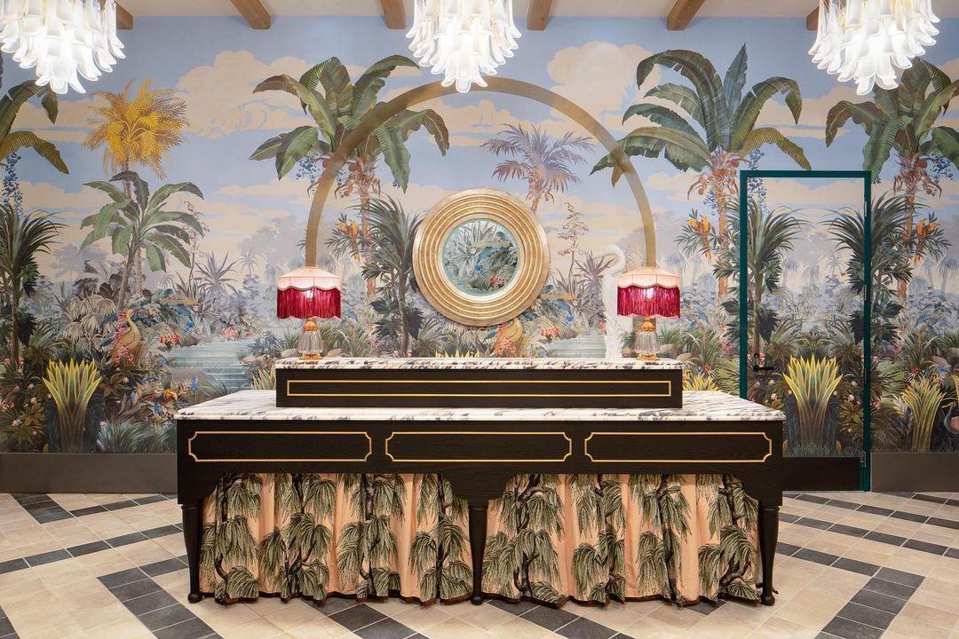 The Goodtime, el hotel 'art decó' de Pharrell Williams en Miami