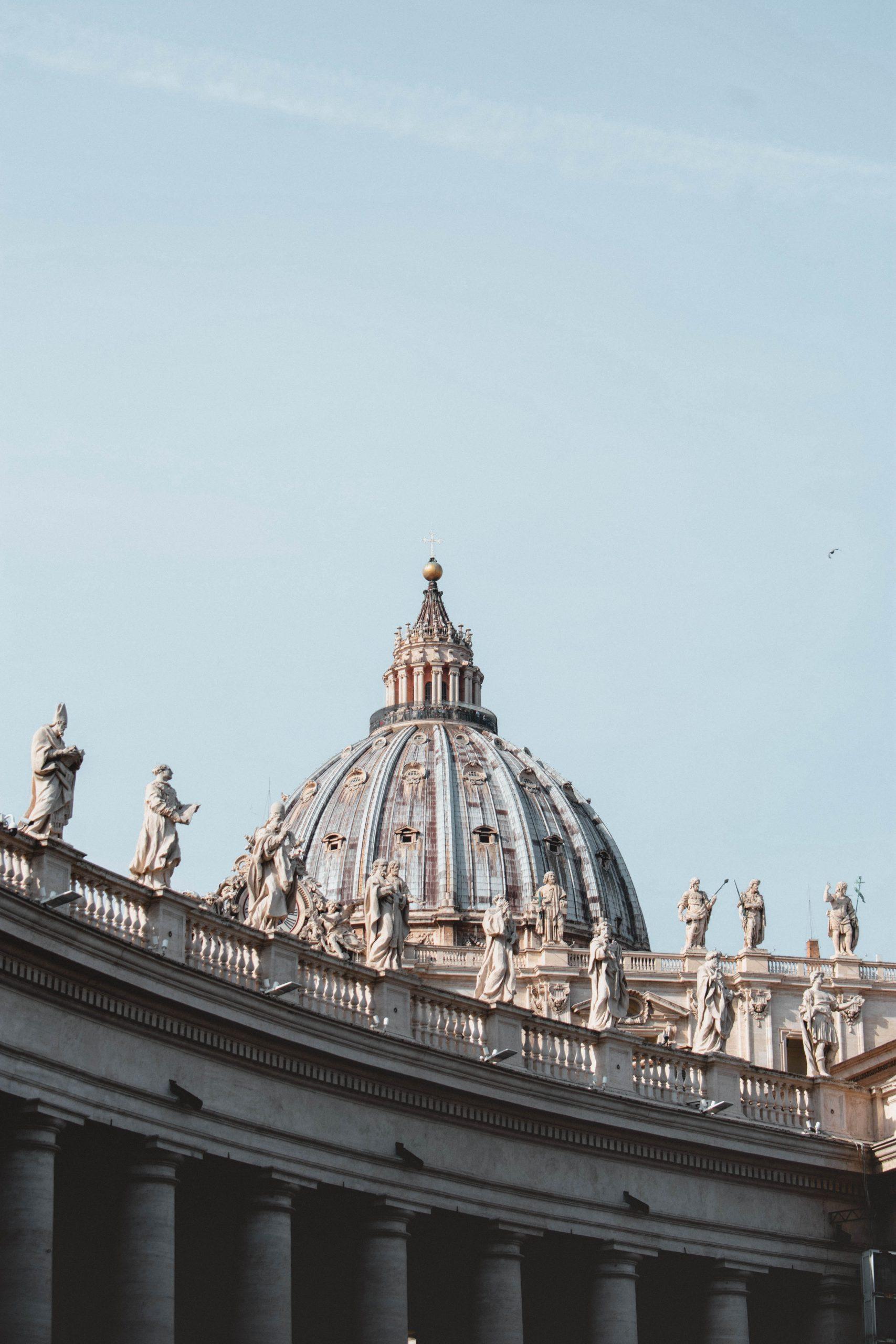 Museo del Vaticano, Italia
