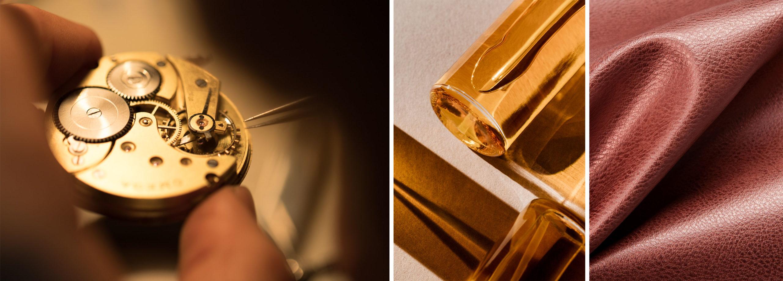LVMH, Richemont y Prada crean #AuraBlockchain