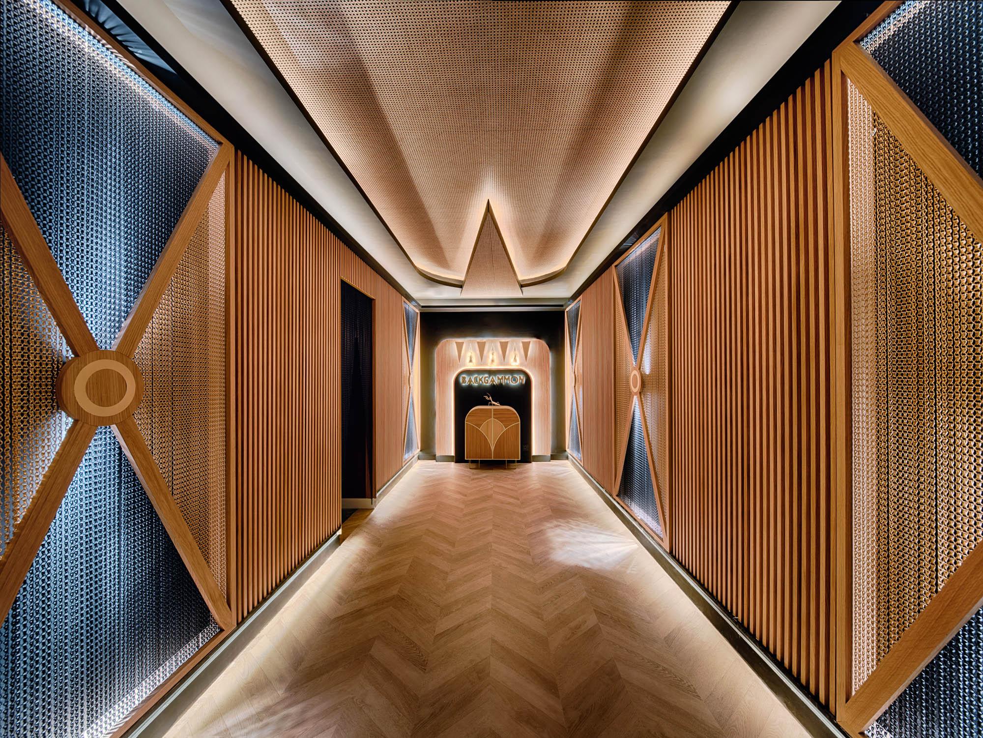 Casa Decor 2021, por Raquel Oliva