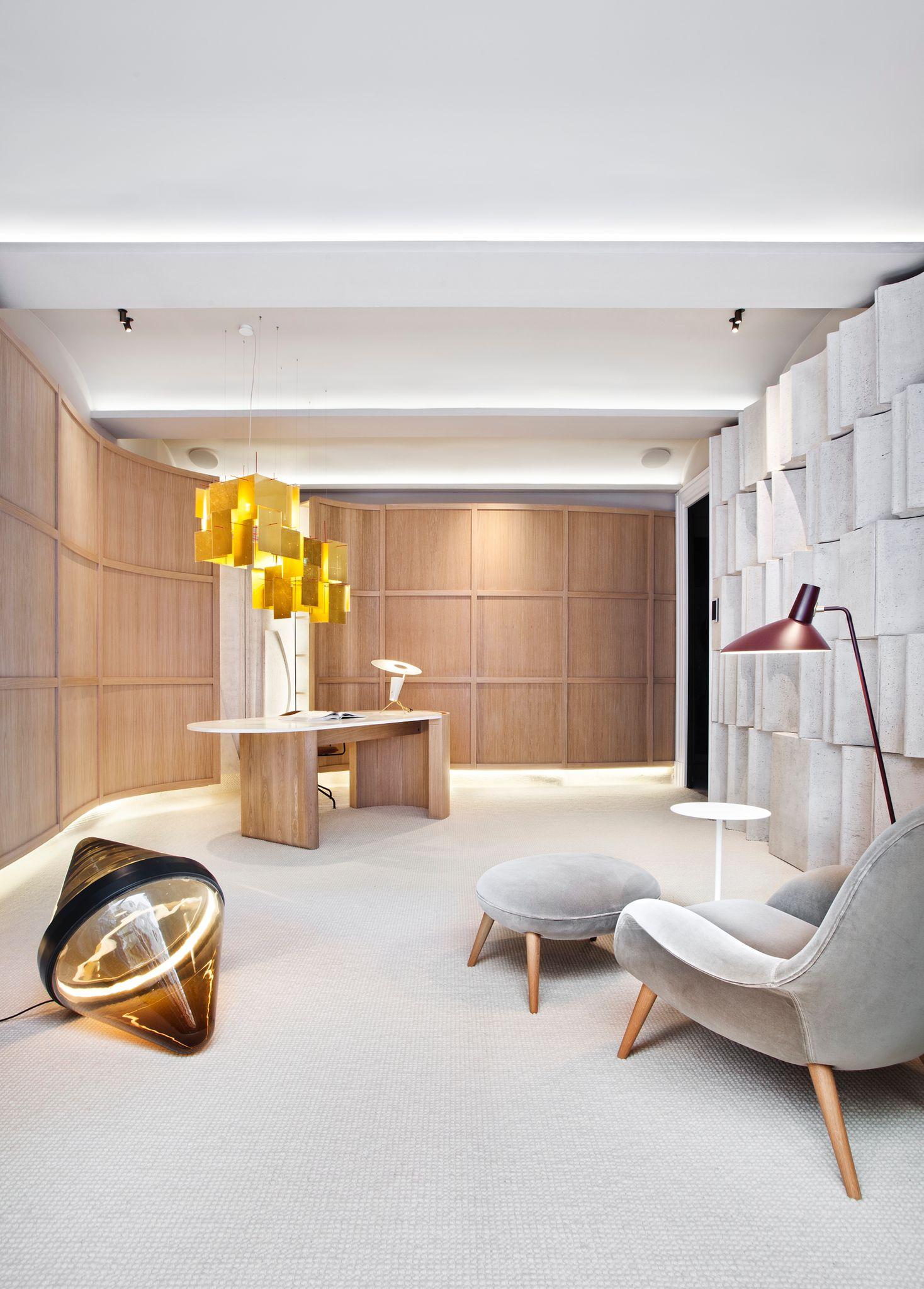 Moderns Time de The Room Studio