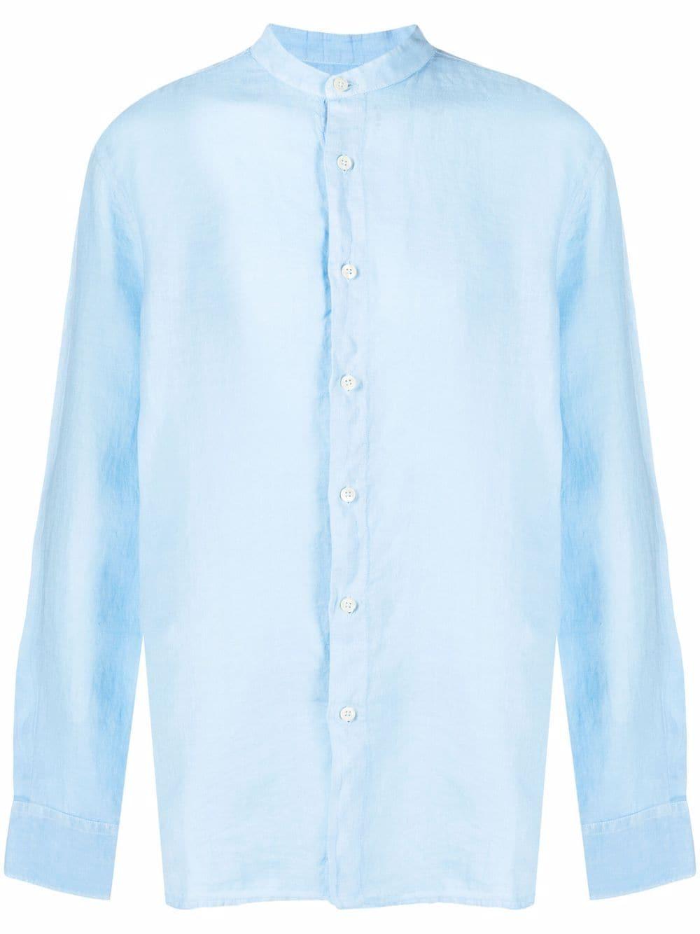 Camisa de 120% Lino / Foto: Farfetch