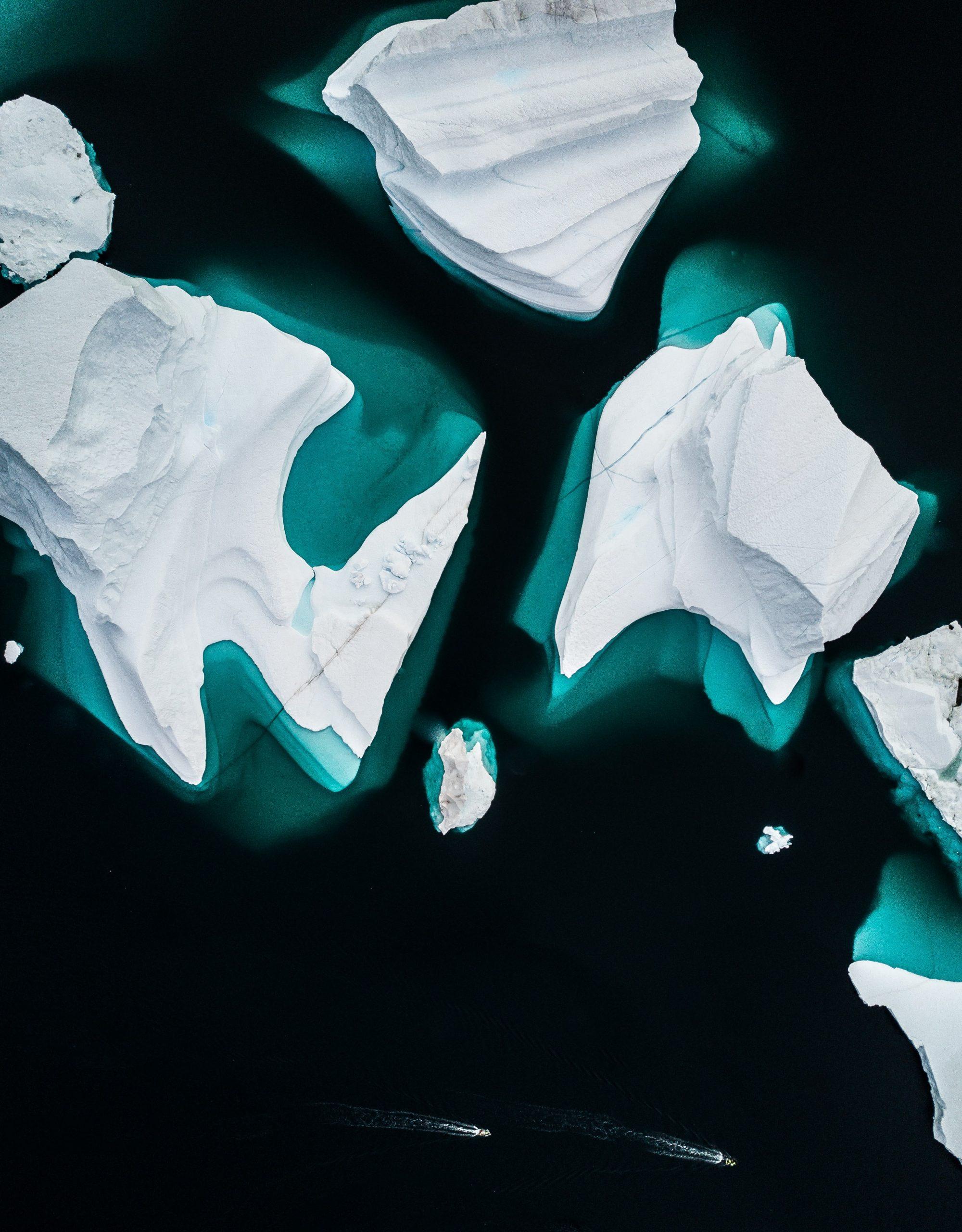 Parque Nacional de Groenlandia