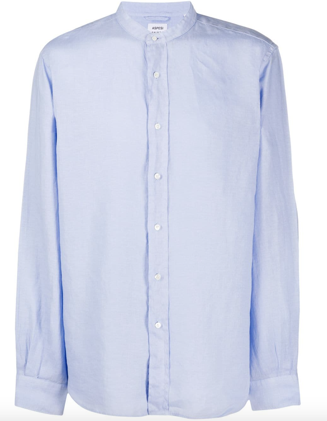 Camisa de Aspesi / Foto: Farfetch