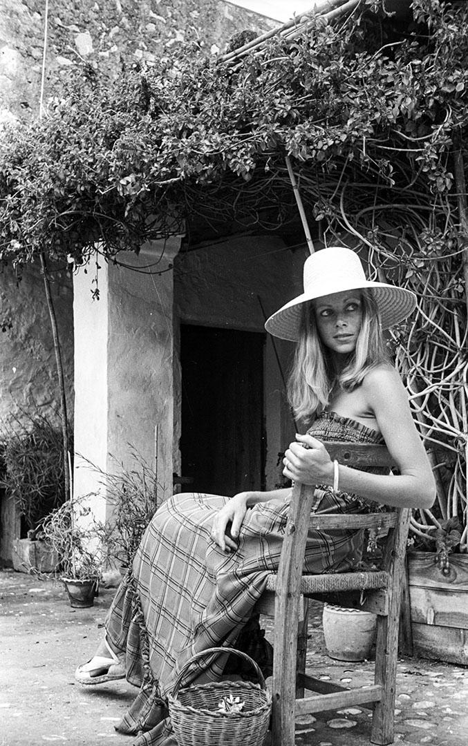 50 años de moda ibicenca con el documental de Adlib Ibiza
