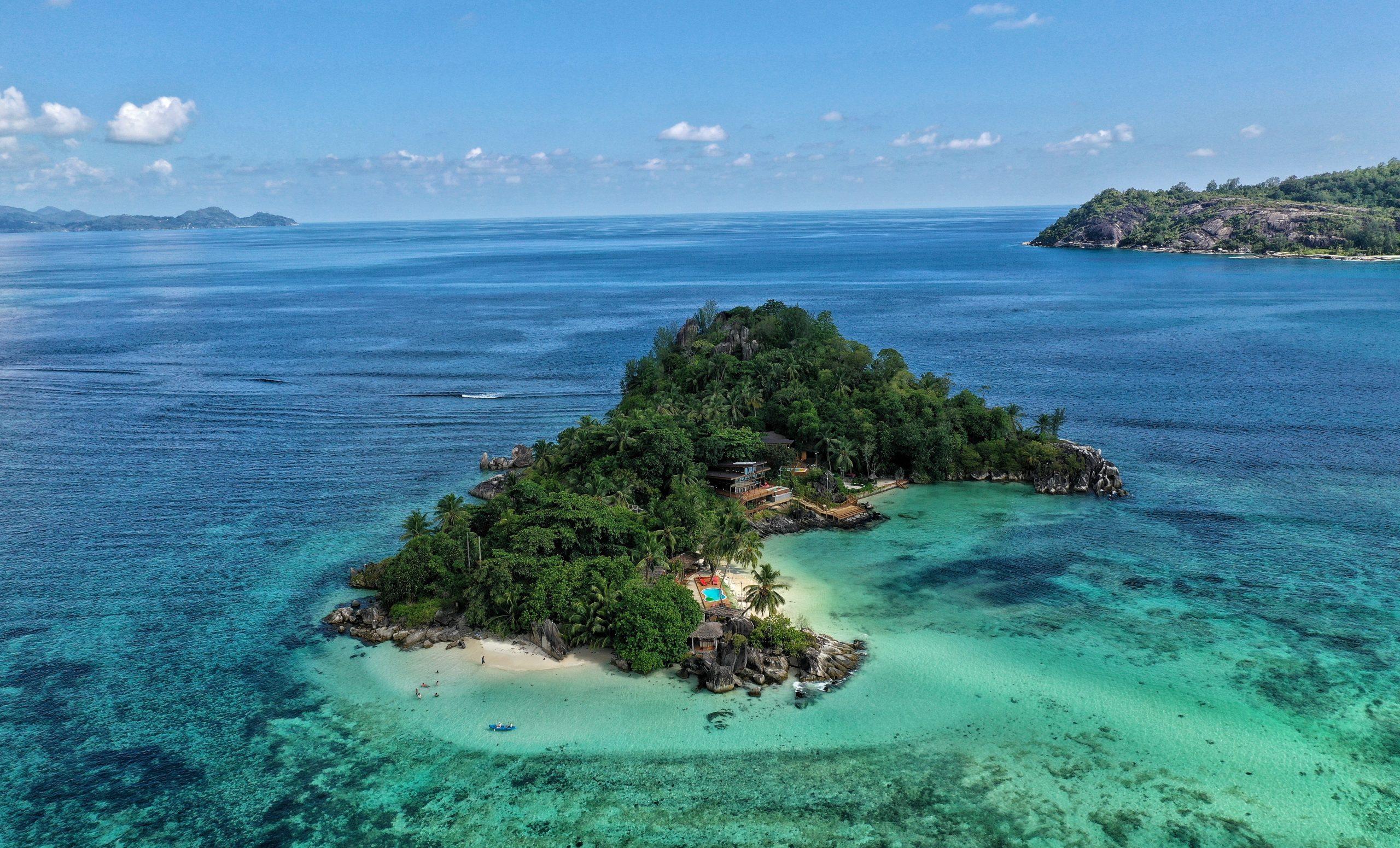 Archipiélago de las Seychelles./Foto: Unsplash