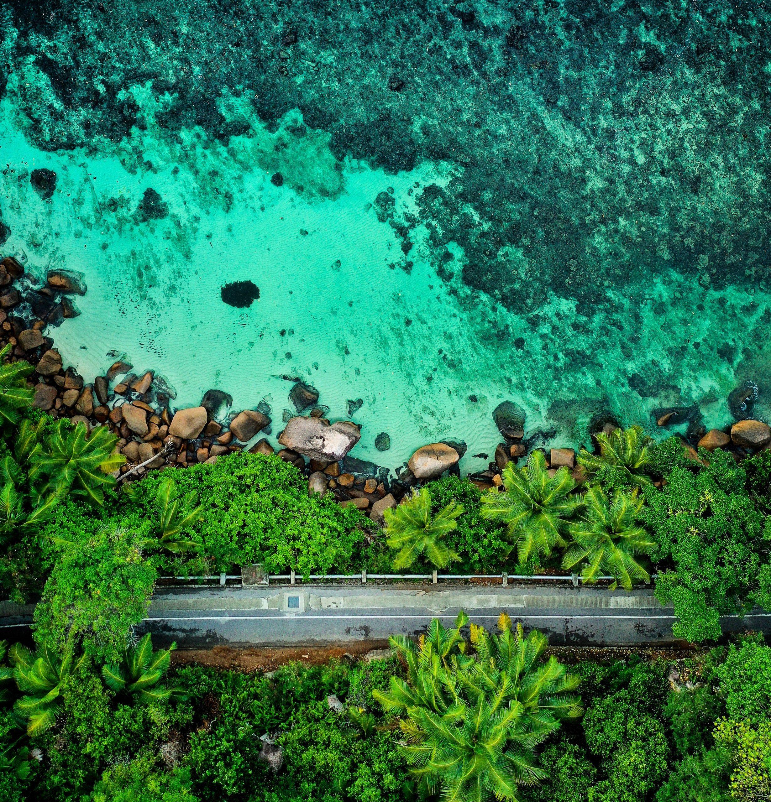 Archipiélago de las Seychelles