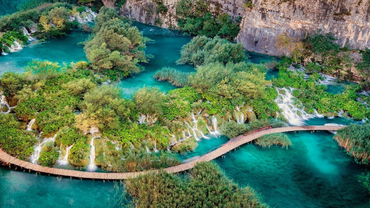 Día de la Biodiversidad Biológica: los parques naturales más bonitos