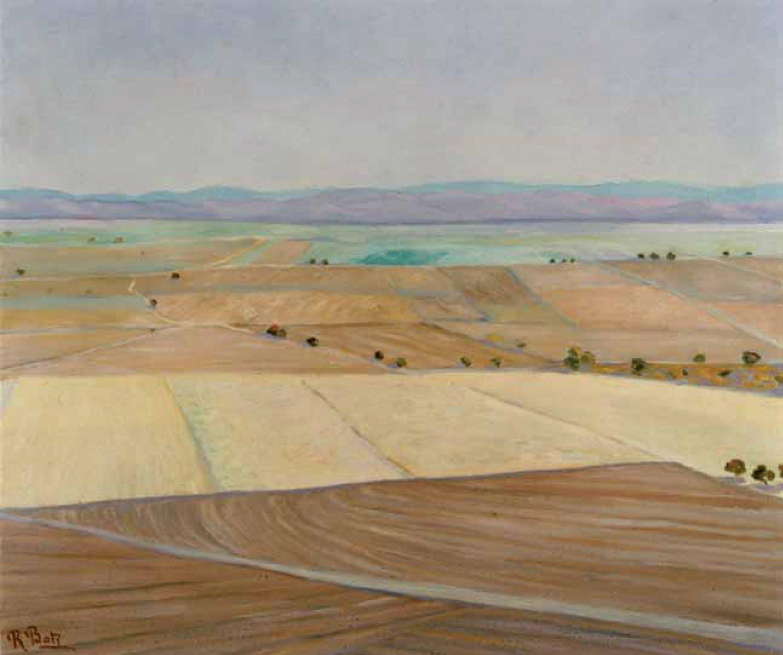 Campos de Castilla, 1955