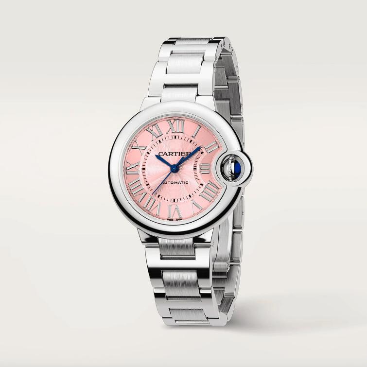 Selección de relojes Ballon Bleu, el emblema de Cartier