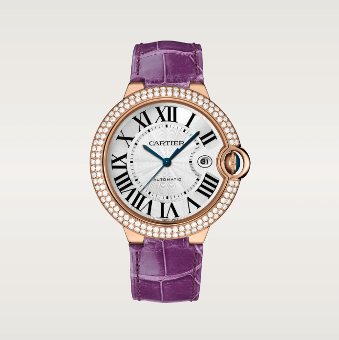 Reloj de Cartier