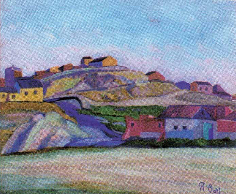 Moratalaz, 1941