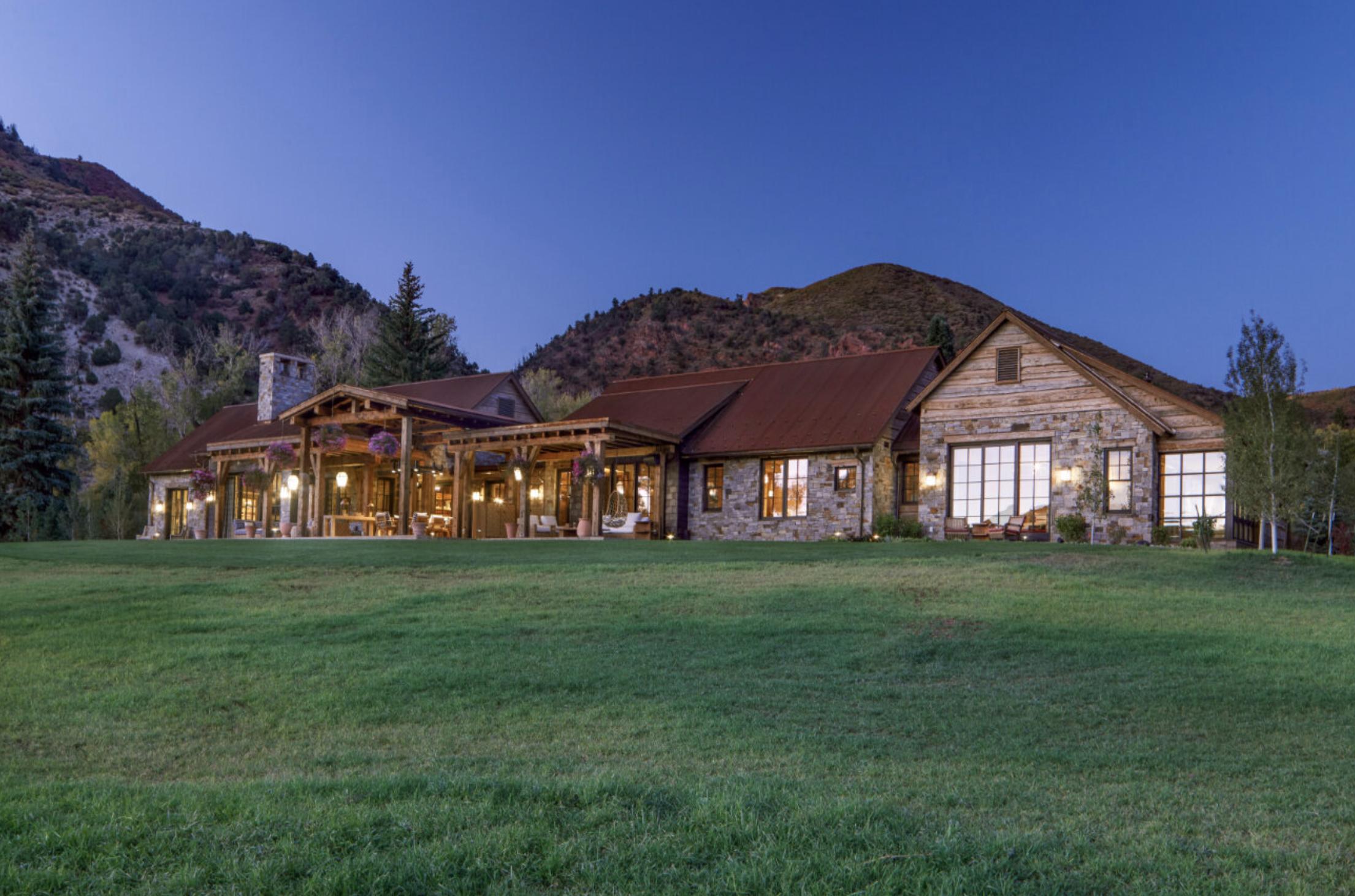 Resort en Aspen, Colorado