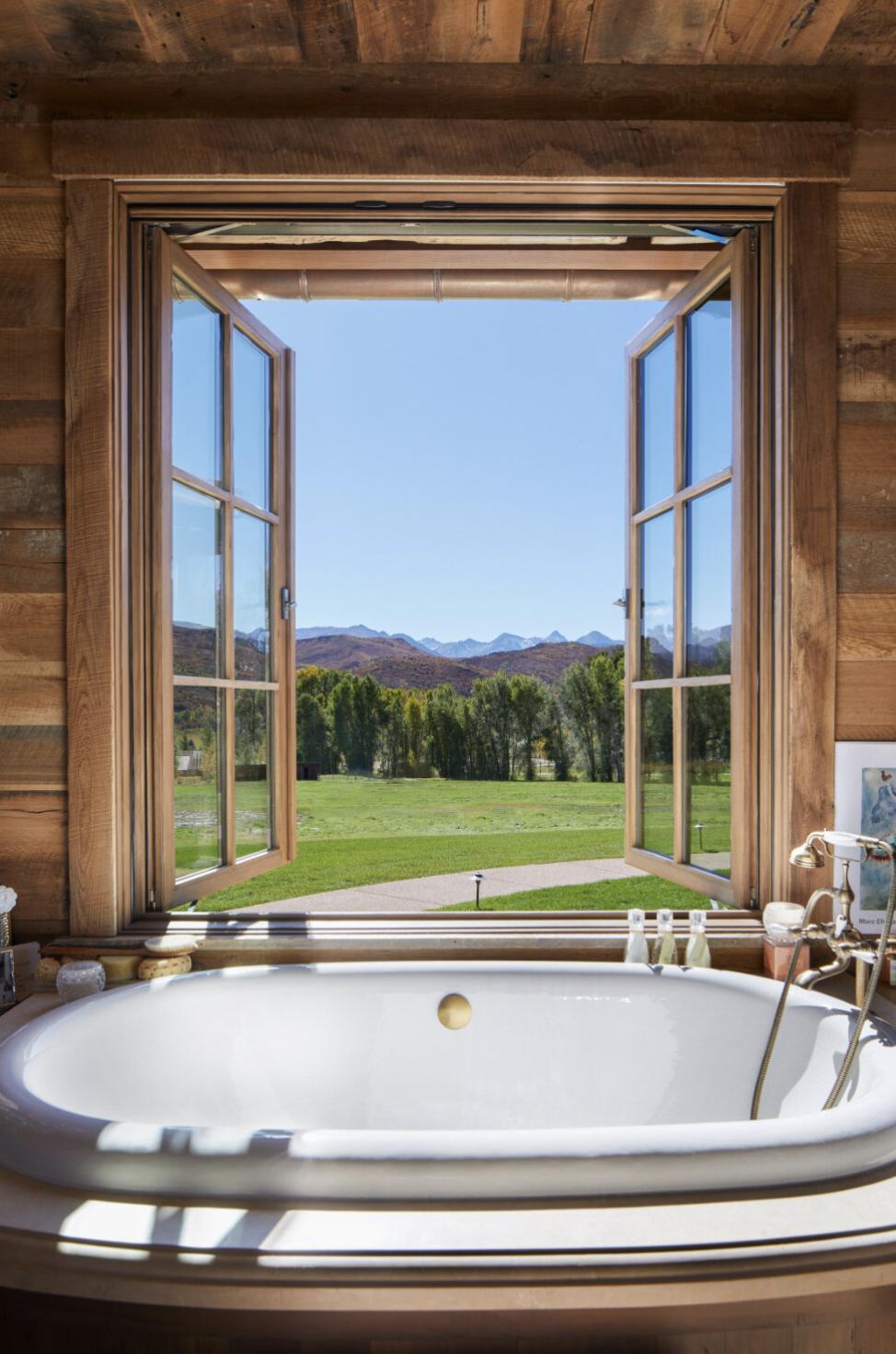 Resort en Aspen