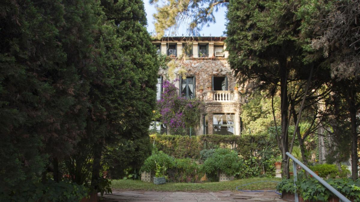 Villa Mayfair en Barcelona
