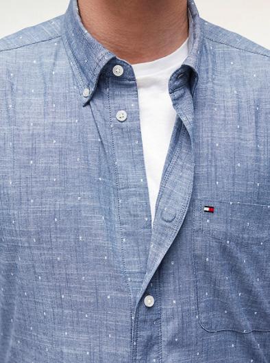 Camisa de Tommy Hilfiger