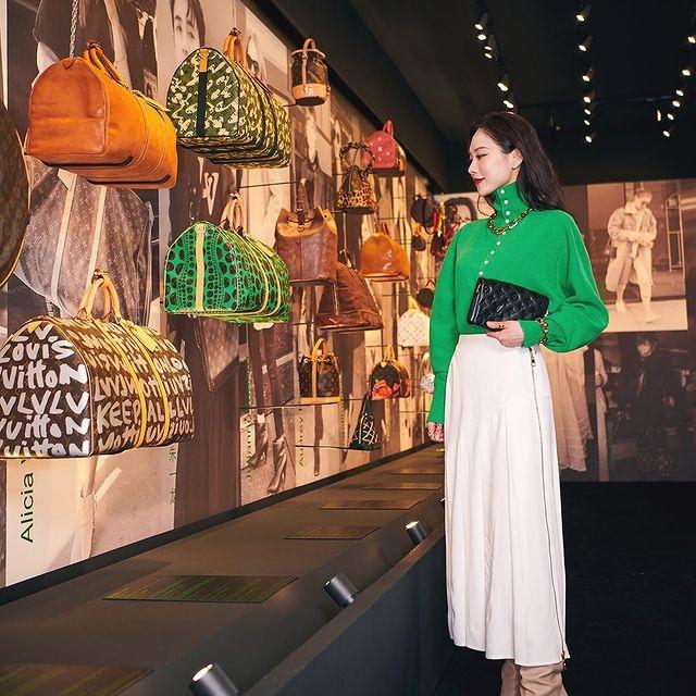 Exposición Louis Vuitton