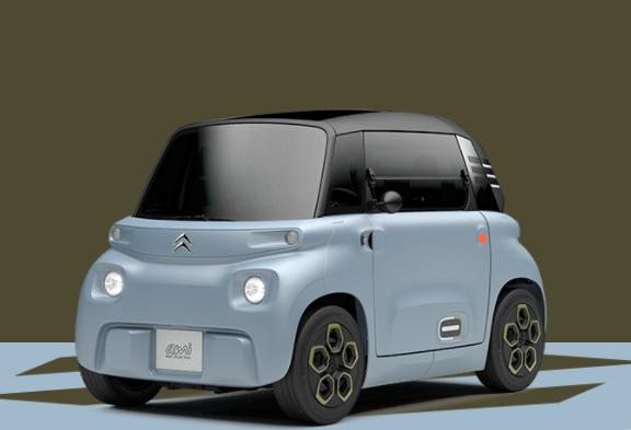 Citroën AMI