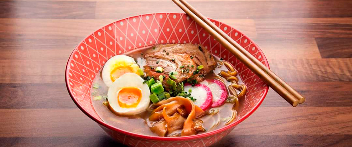Foto: Restaurante Okashi Sanda