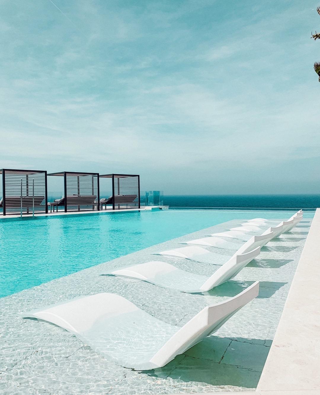 Hotel 7 Pines Ibiza