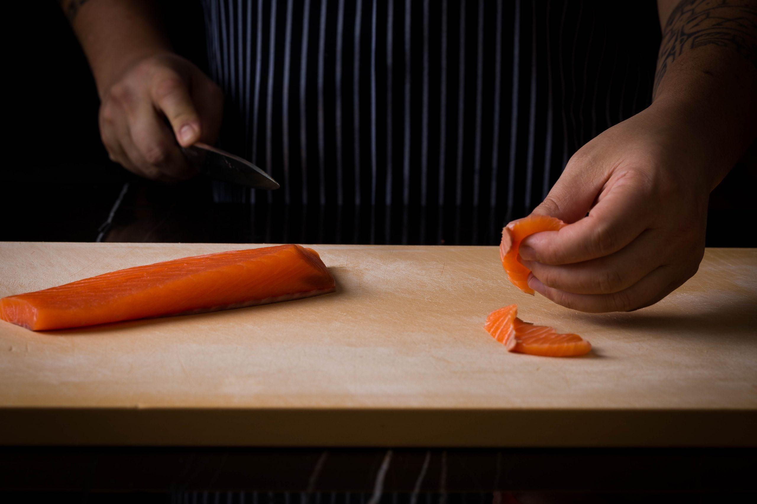 La cocina / Foto: Kappo