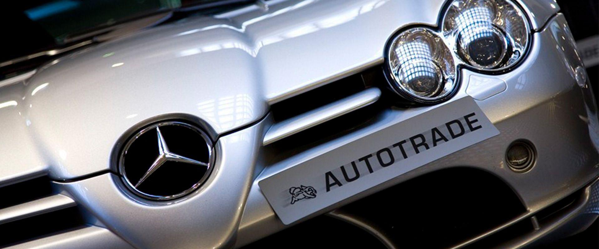 José Antonio Rueda: «En Autotrade somos distribuidores oficiales de coches que son obras de arte»