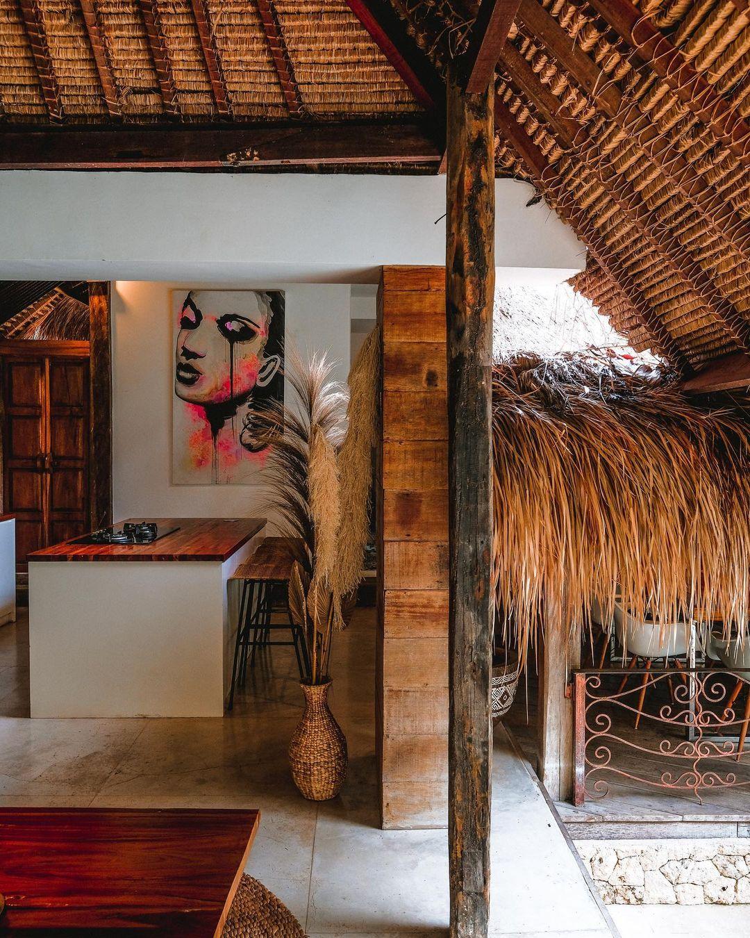 Una de las habitaciones / Foto: LaCabane