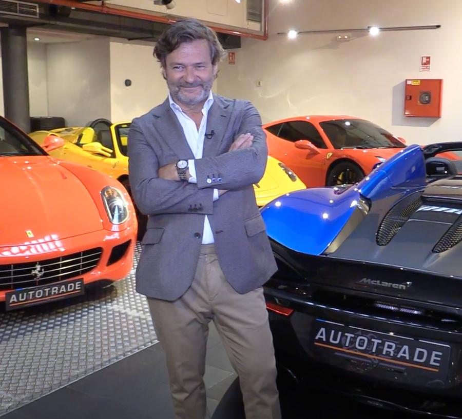 José Antonio Rueda de Autotrade