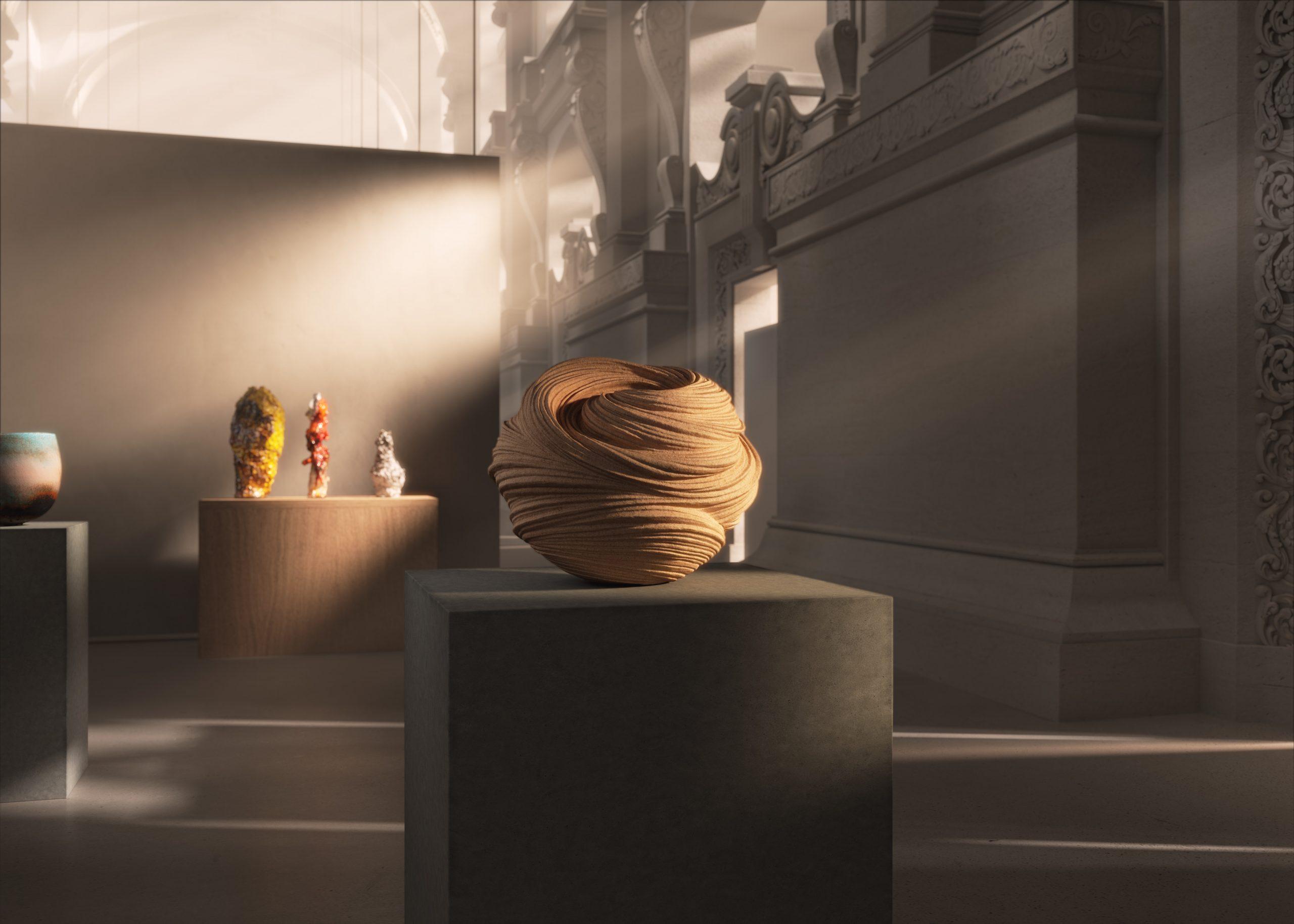 La exposición digital / Fundación Loewe