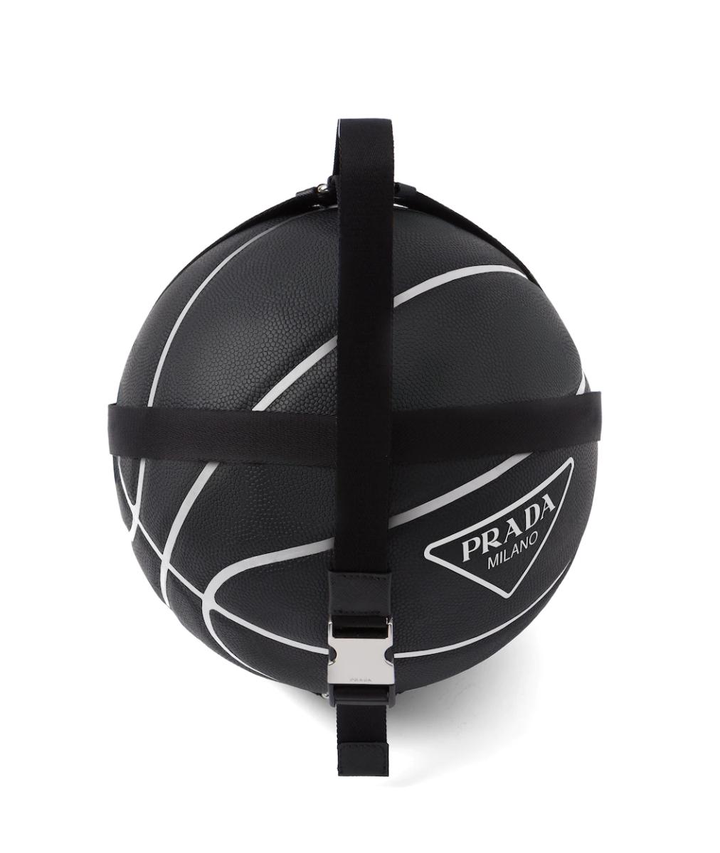 Arnés de baloncesto de Prada