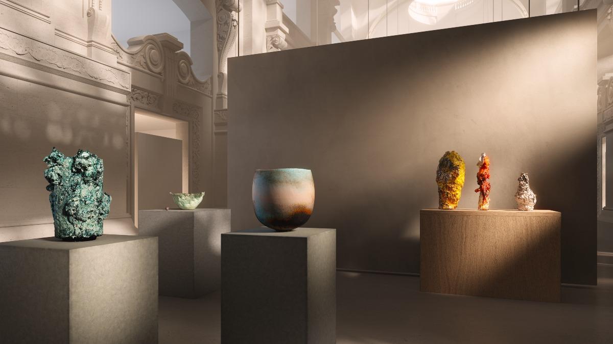 Fundación Loewe y su Craft Prize: esta es la ganadora