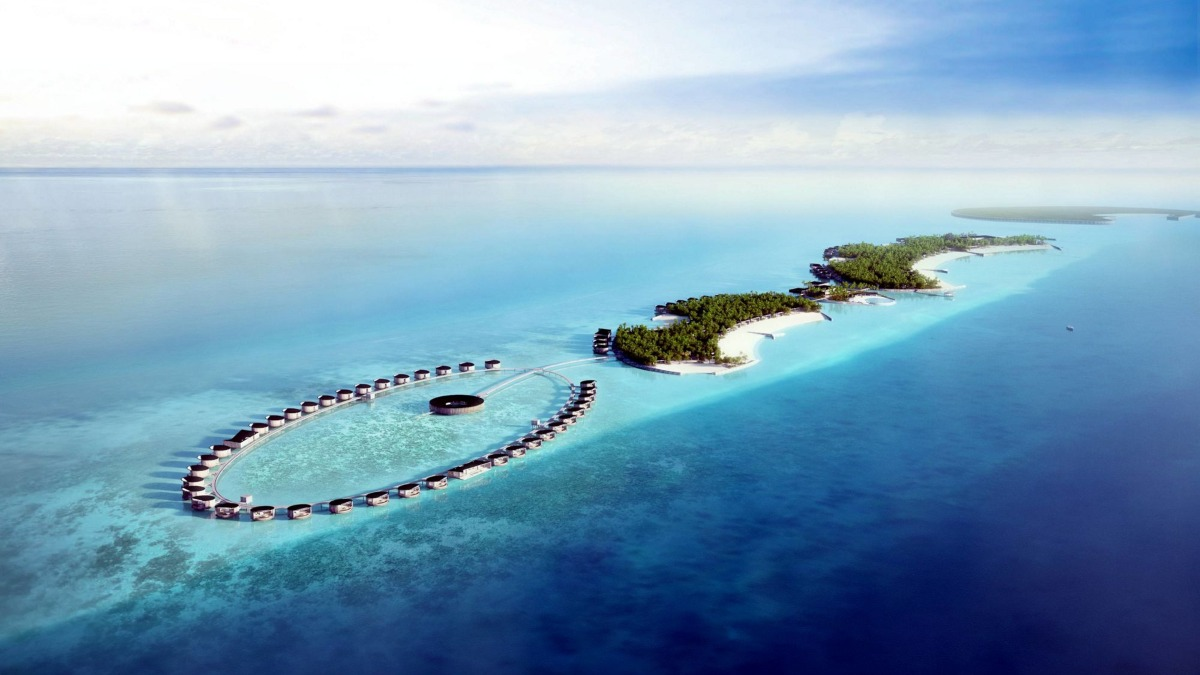Hotel Ritz-Carlton Maldivas