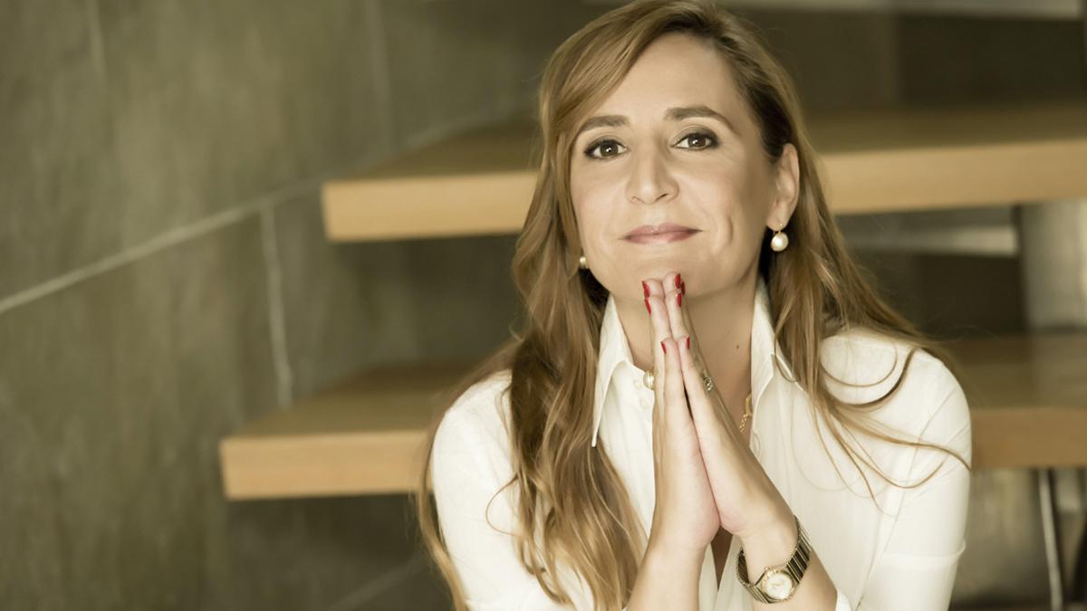 Úrsula Calvo, creadora de Fulness Spa./Foto: Fulness Spa