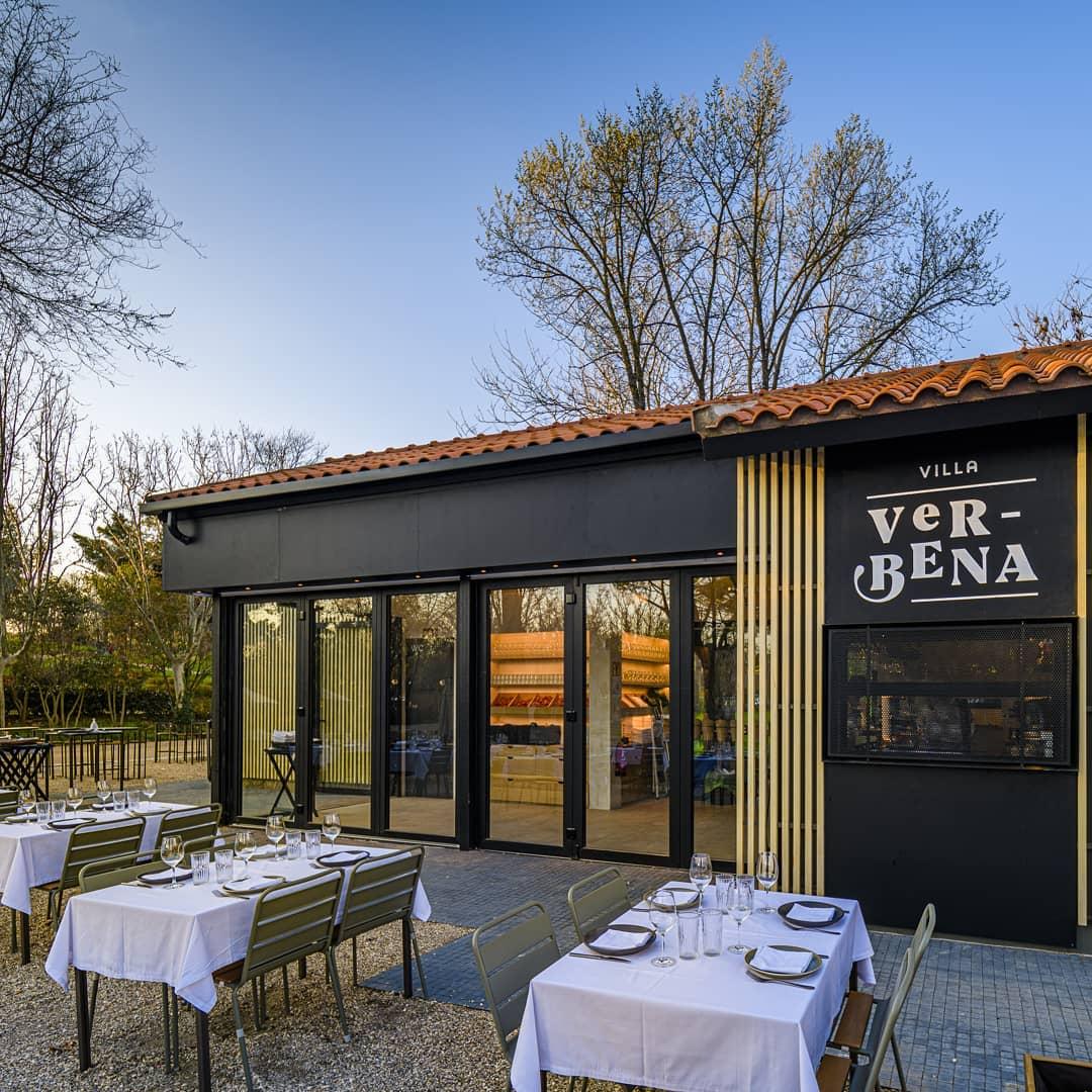 Villa Verbena / Foto: Triciclo