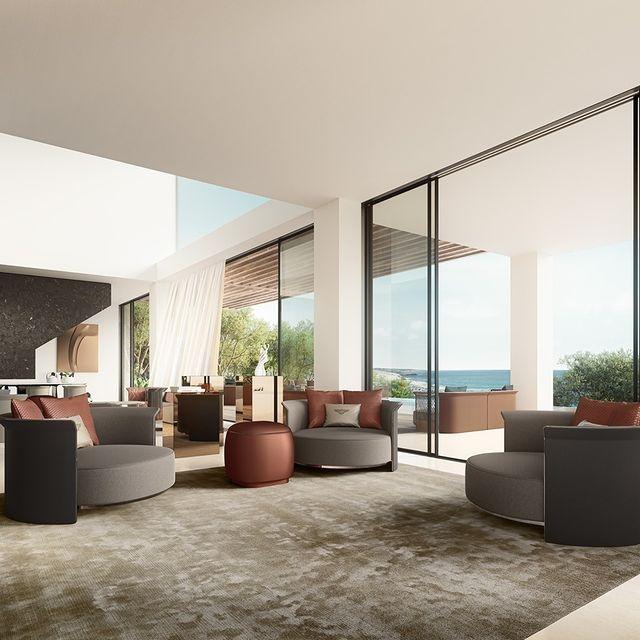 Luxury Living Group